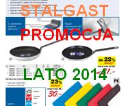Sprzęt-gastronomiczny-promocja-lato-Stalgast-Wittenborg